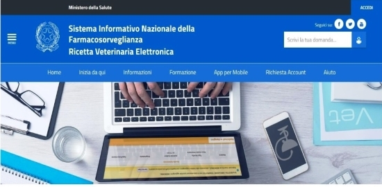 Ricetta Elettronica Per Veterinari.Ricetta Elettronica Sara Sotto Osservazione Per Un Anno Anmvi Associazione Nazionale Medici Veterinari Italiani Palazzo Trecchi Cremona