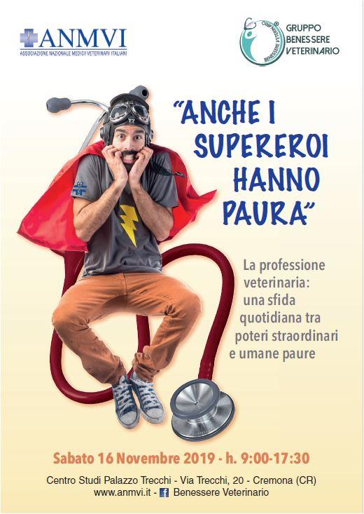 Incontro Del 16 Novembre 2019 Anmvi Associazione Nazionale Medici Veterinari Italiani Palazzo Trecchi Cremona